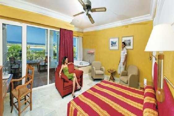 Jet tours Playacartaya - Chambre 2