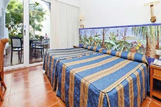Jet tours Playacartaya -Chambre