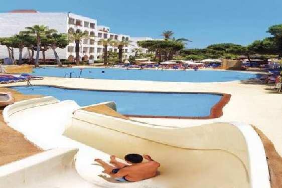 Jet tours Playacartaya - Piscine extérieur