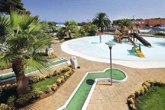 Club Jet tours Occidental Menorca