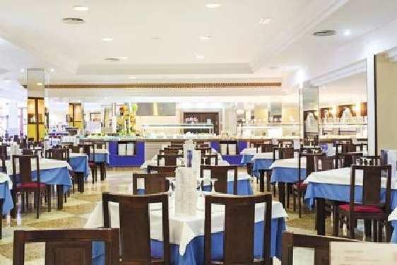 Jet tours Tamaimo - Restaurant 2