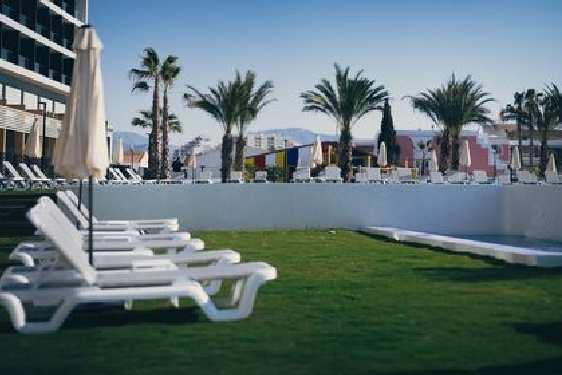 Club Kappaclub Alegria Dos Playas : Piscine