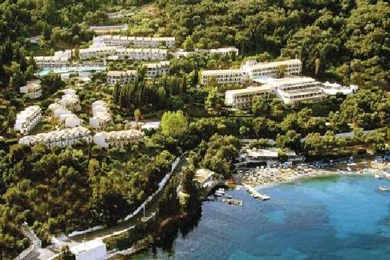 Jumbo Aeolos Beach