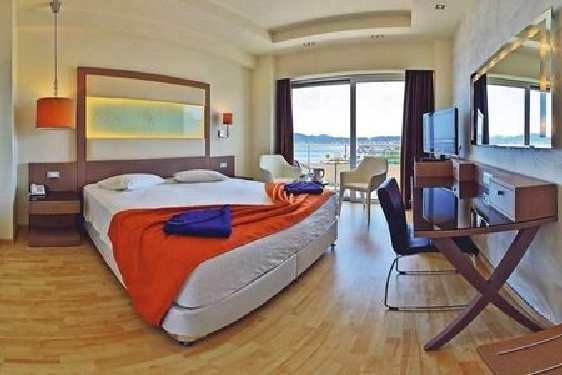 Jet tours Pegasos Beach - Chambre 2