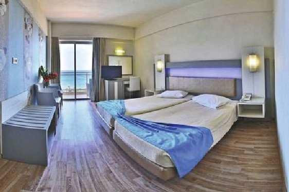 Jet tours Pegasos Beach - Chambre