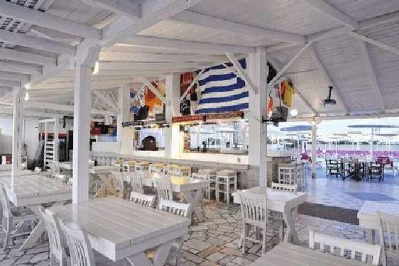 Jet tours Stella Village - Restaurant 2