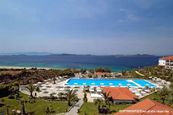 Lookéa Akrathos Beach