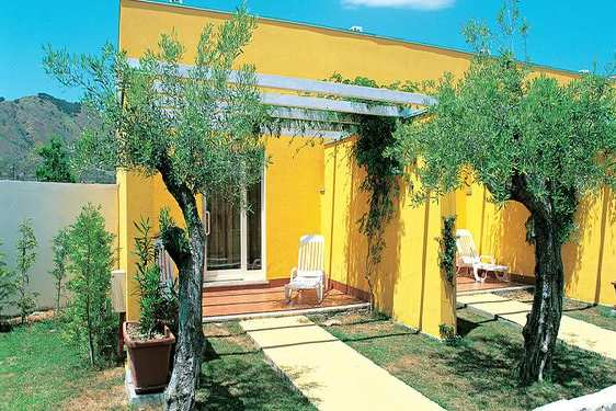 Jet tours Calabria Sunbeach - Chambre