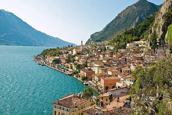 Jet tours Calabria Sunbeach - Vue aérienne