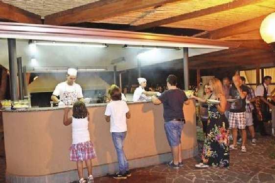 Jet tours Palmasera - Restaurant