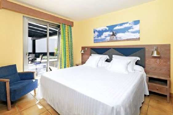 Jet tours Castillo Beach Resort - Chambre