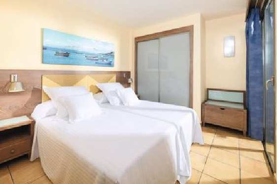Jet tours Castillo Beach Resort - Chambre