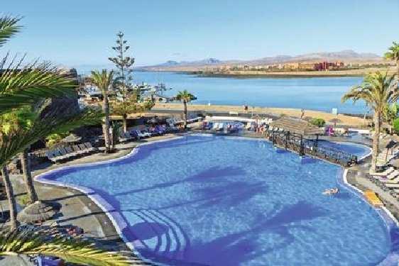 Club Jet tours Castillo Beach Resort