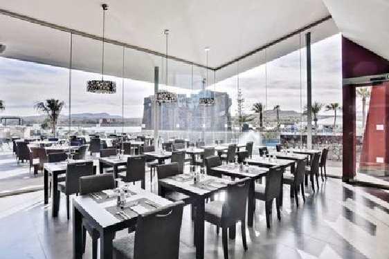 Jet tours Castillo Beach Resort - Restaurant