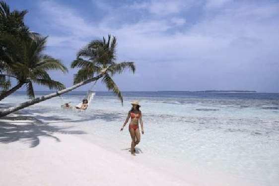Club Jet tours Vilamendhoo Island