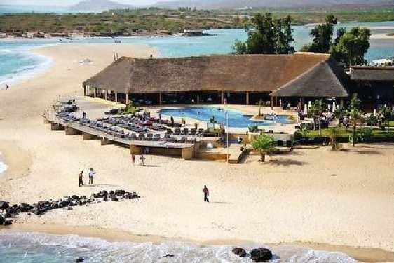 Club Jet tours Royal Baobab