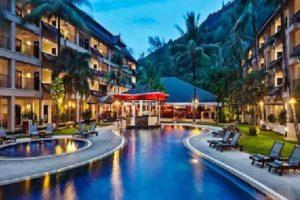 Kappa Club Swissotel Phuket
