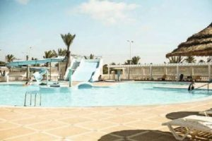 Club Jet tours Aquaresort