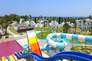 Club Jet tours One Resort Aquapark & Spa