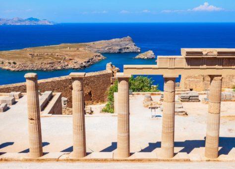 Vos vacances all inclusive en Grèce avec Héliades