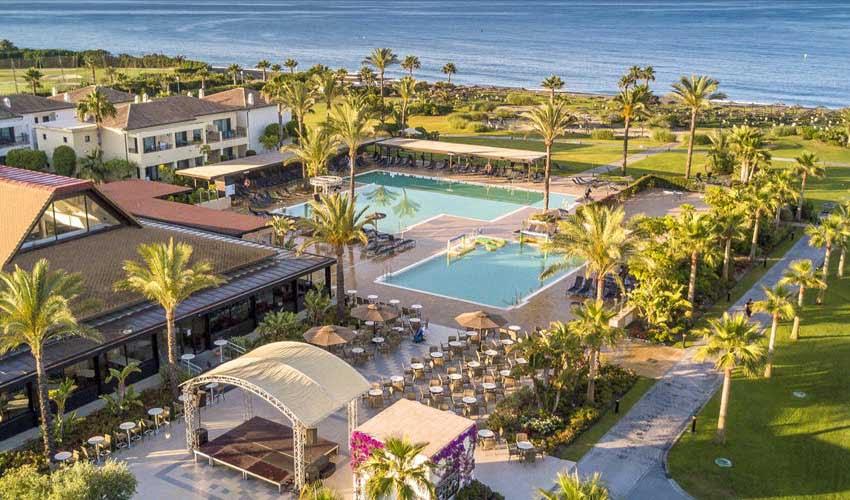 Kappa Club en famille : hôtels haut de gamme