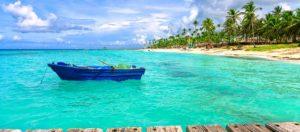 Envolez-vous vers les clubs de vacances Héliades et Jumbo à Punta Cana