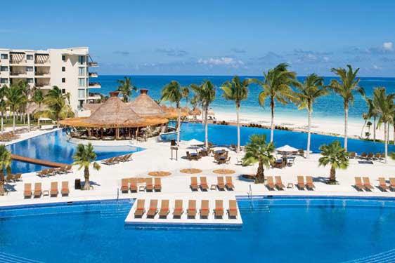 Kappa Club Dreams Riviera Cancun