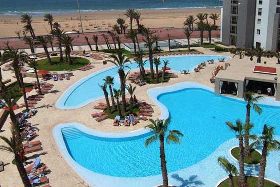 Kappa Club Royal Atlas Agadir
