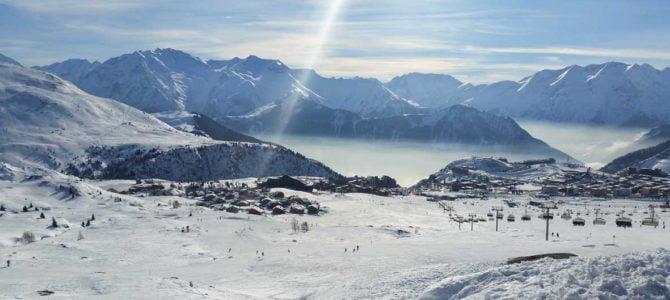 MMV : vacances à la montagne