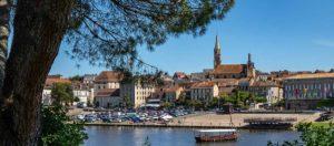 Voyage en France avec les résidences club Odalys-Vacances