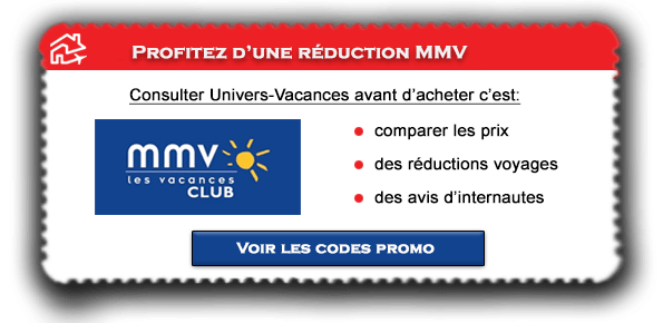 Code promo MMV