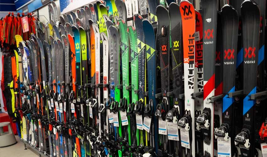 MMV Vacances : location de ski offert