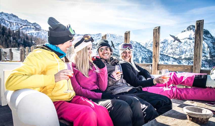 Vacances all inclusive en montagne avec MMV