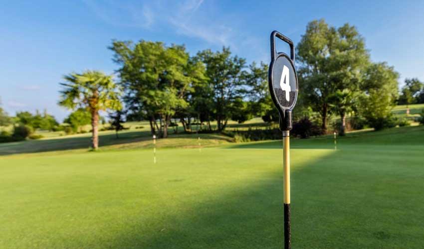 MMV vacances campagne domaine du golf