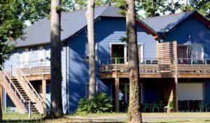 Vacance MMV à la campagne : les résidences partenaire