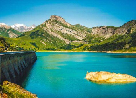 Vacance à la montagne en été comme en hiver avec MMV