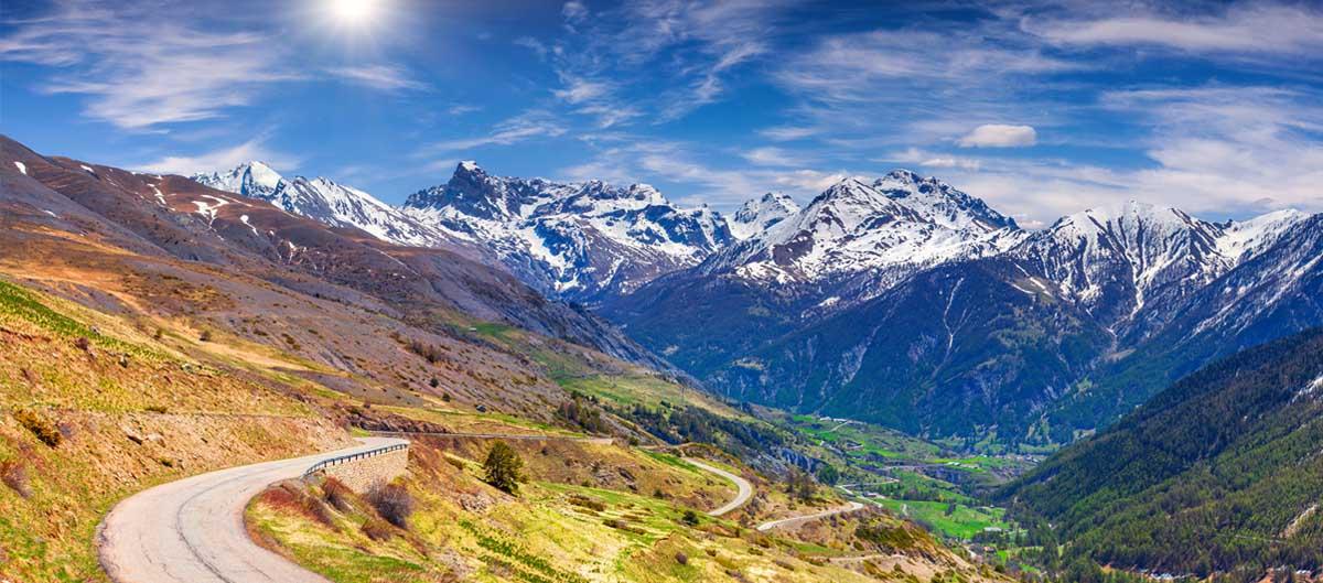 Vacances MMV à la montagne : été comme hiver