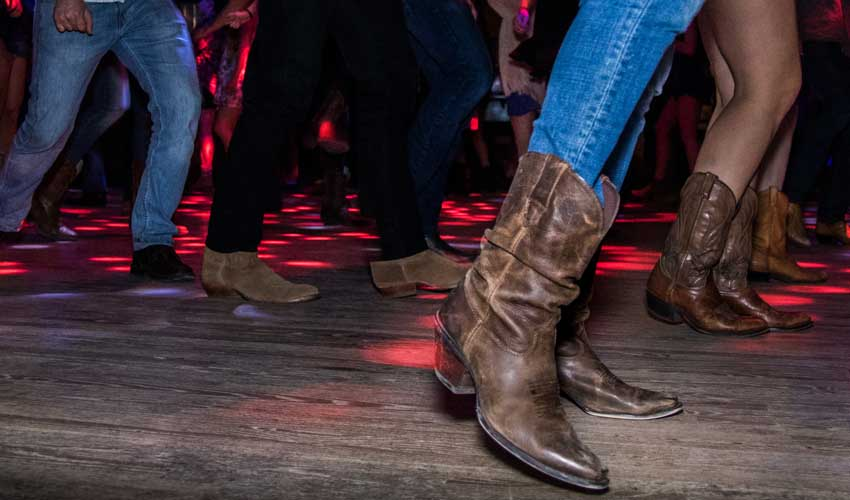 vacanciel et danse line dancing country