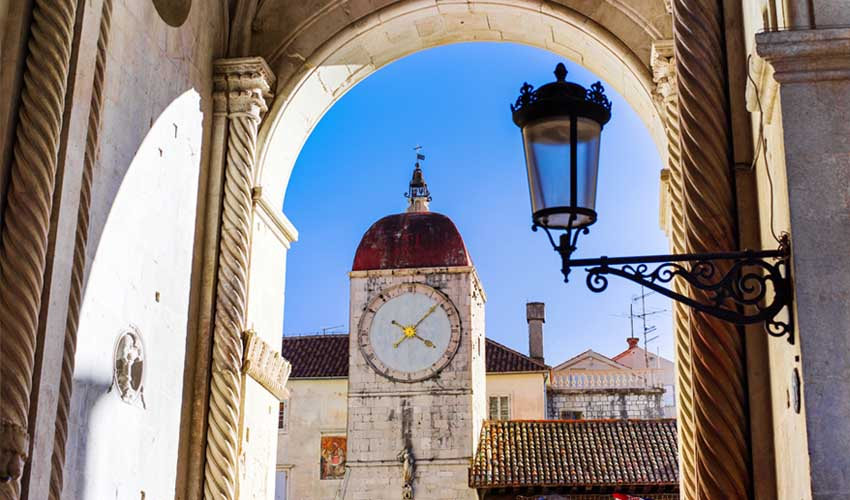 Croatie top pas manquer cathedrale torgir