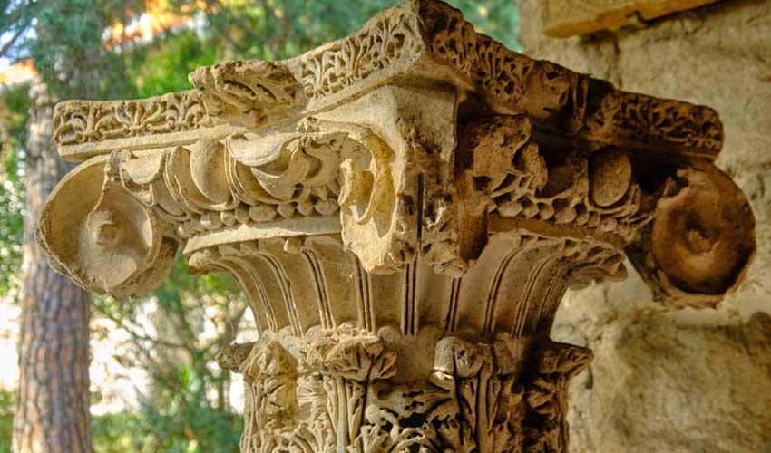 CROATIE TOP PAS MANQUER Musee archeo split