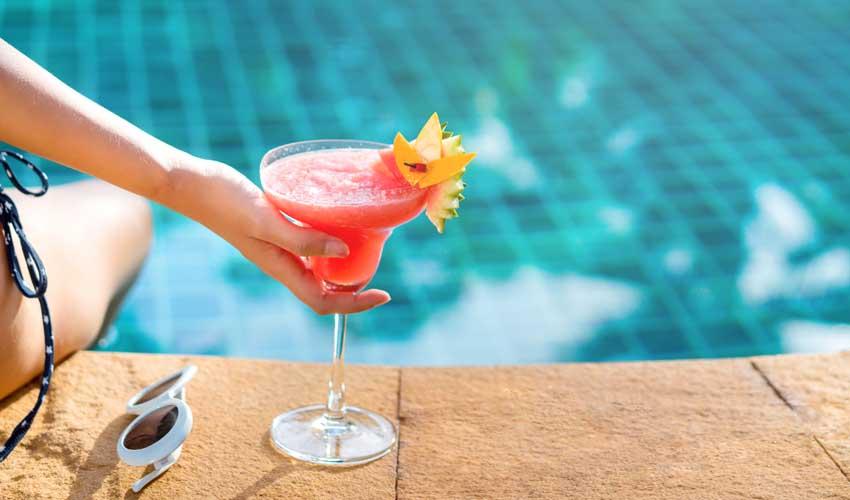 expedia agence hotel premium cocktails