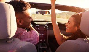 Louez votre voiture pour vos vacances avec Expedia
