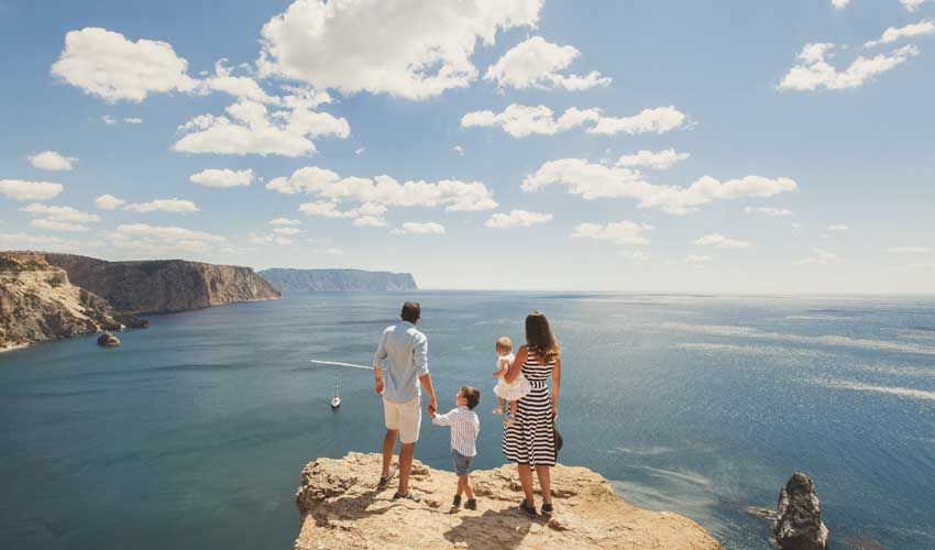 expedia agence programme fidelite famille mer horizon