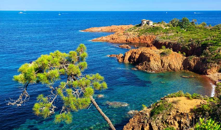 pierre & vacances mediterranee cap esterel