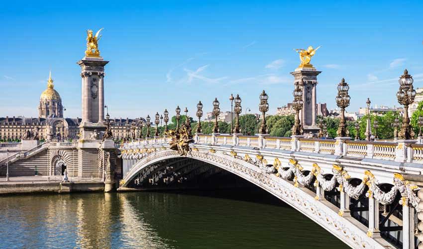 Promotions sur les hôtels à Paris sur Expedia