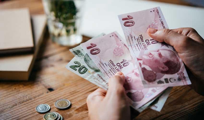 turquie pas cher monnaie turque