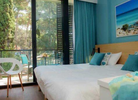 Vacanciel propose la location de villas et d'hôtels au sein de ses clubs