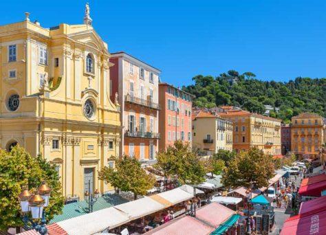 Profitez de la côte Méditerranée avec les offres Vacanciel