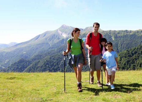 Vacance d'été en famille avec Vacanciel en club, résidence ou location