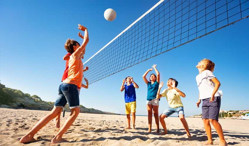 vvf villages les avis activites club enfant sport